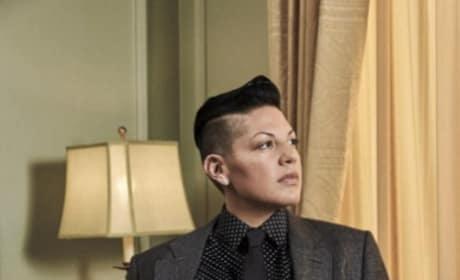 Sara Ramirez On Madam Secretary
