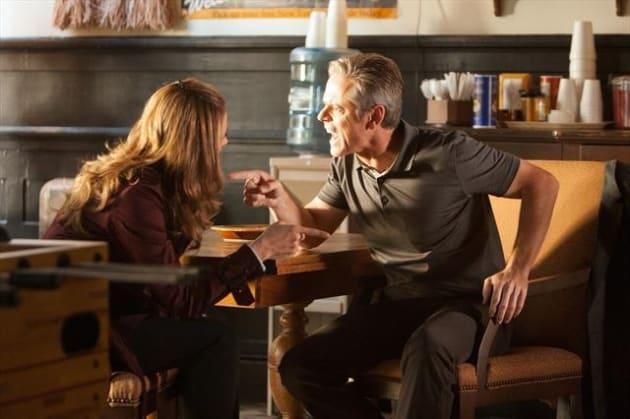 Arguing with Beckett