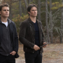 The Vampire Diaries Photos: Will Damon and Stefan Kill Cade?