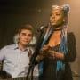 Ruling The Spotlight - Riverdale Season 1 Episode 13