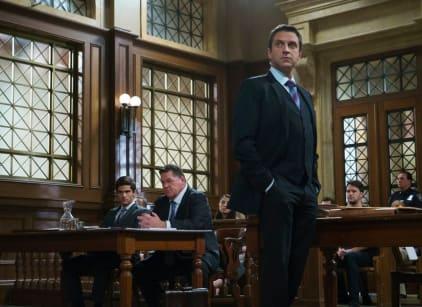 Watch Law & Order: SVU Season 16 Episode 5 Online