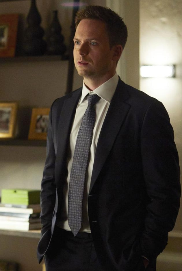 Mike In Trouble? - Suits Season 7 Episode 6