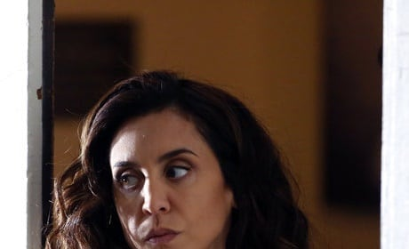 Goodbye Samar - The Blacklist Season 6 Episode 14