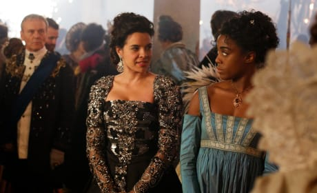 An Evil Witch? - Still Star-Crossed Season 1 Episode 1