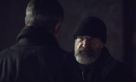 Dar and Javadi Discuss What's Next - Homeland Season 6 Episode 7