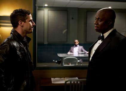 Watch Brooklyn Nine-Nine Season 5 Episode 14 Online
