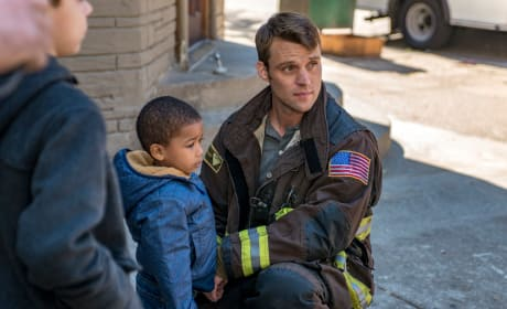 Hurdles to Adoption - Chicago Fire