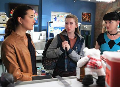 Watch NCIS Season 10 Episode 8 Online