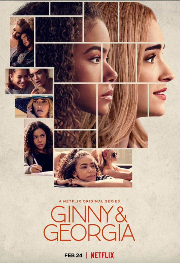 Image Result For Ginny And Georgia