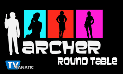 "Archer Round Table: ""White Nights"""