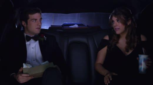 Prom - Awkward