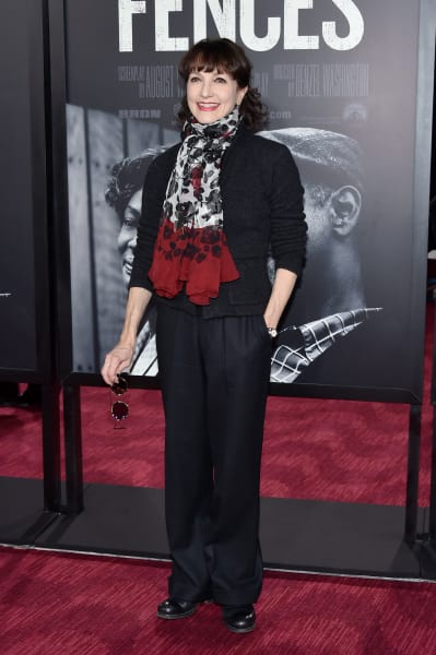 Bebe Neuwirth Attends Event