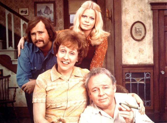 All in the Family (CBS)