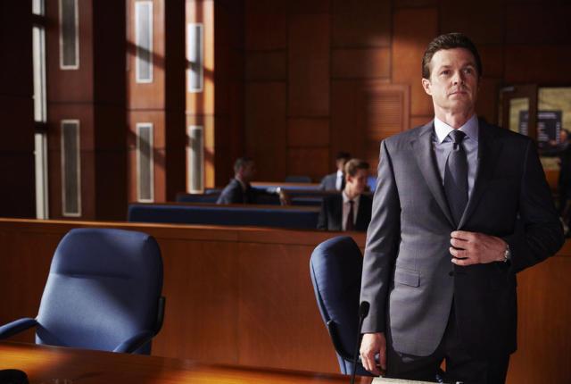 Watch Suits Season 5 Episode 5 Online - TV Fanatic