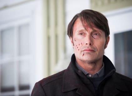 Watch Hannibal Season 3 Episode 7 Online