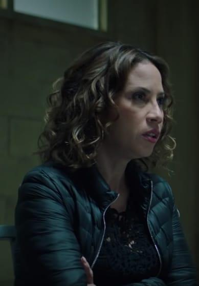 Paz Laments - Power Season 6 Episode 11