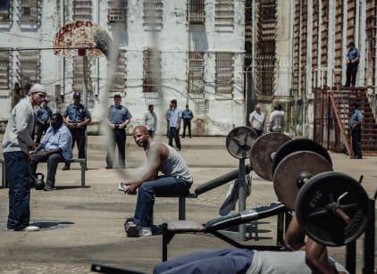 Watch American Gods Season 1 Episode 1 Online