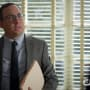 Principal Lowry - Black Lightning Season 2 Episode 3