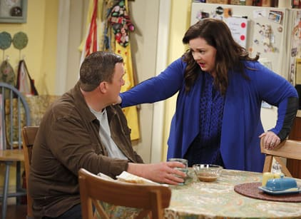 Watch Mike & Molly Season 5 Episode 13 Online