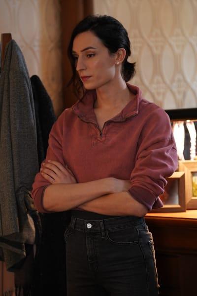 Jerrie At Work - Big Sky Season 1 Episode 12