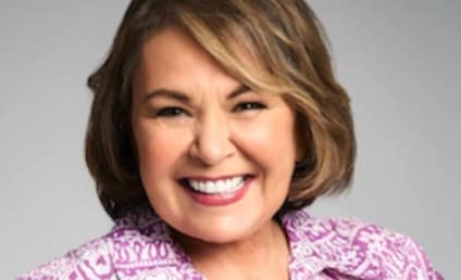 Roseanne Barr Books First TV Interview Since ABC Canceled Her Show