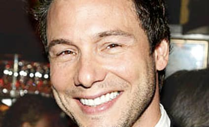 Dancing With the Stars Profile: Rocco DiSpirito
