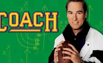 NBC Pulls the Plug on Coach Revival