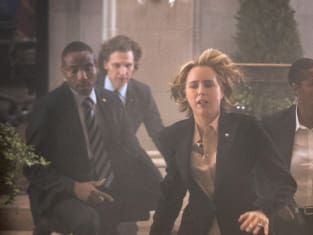 Searching For Jason and Piper - Madam Secretary