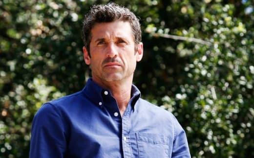 Derek Says Goodbye - Grey's Anatomy Season 11 Episode 21