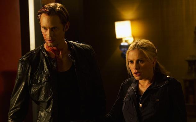 True Blood Finale Scene