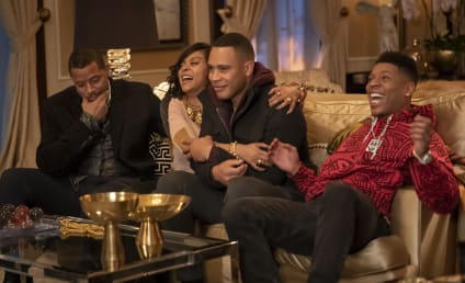 Empire Season 6 Episode 16 Review: We Got This