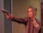 Weapon Drawn - The Orville Season 2 Episode 14