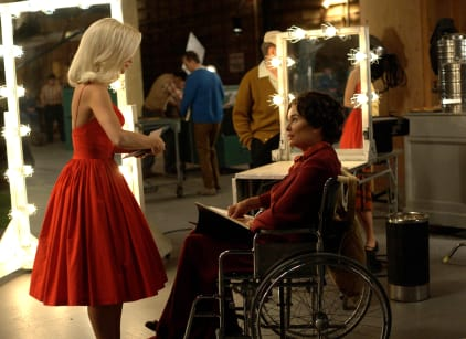 Watch FEUD: Bette and Joan Season 1 Episode 2 Online