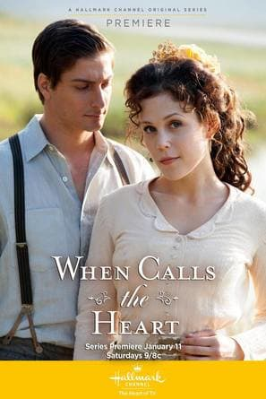 Other When Calls the Heart Poster