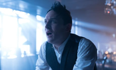 Shocked - Gotham Season 3 Episode 12