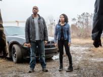 NCIS: New Orleans Season 4 Episode 15