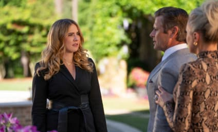 Dynasty Season 4 Episode 19 Review: Everything Looks Wonderful, Joseph