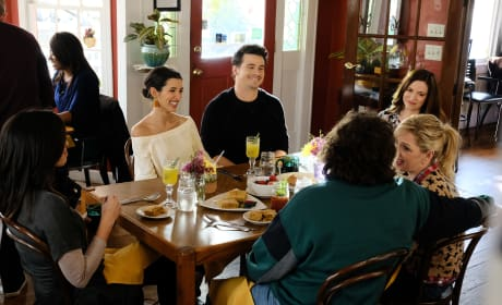 A Meal with Friends - Kevin (Probably) Saves the World Season 1 Episode 16