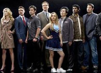 Watch Heroes Season 2 Episode 2 Online