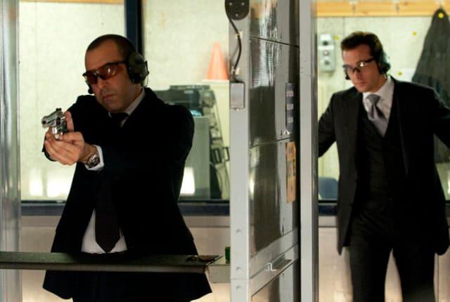 Watch Suits Season 1 Episode 8 Online - TV Fanatic