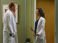 Grey's Anatomy Season 11 Episode 20
