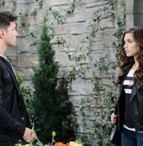 Shocked at The Truth - Days of Our Lives