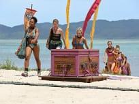 Survivor Season 28 Episode 7