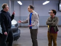 The Big Bang Theory Season 9 Episode 6
