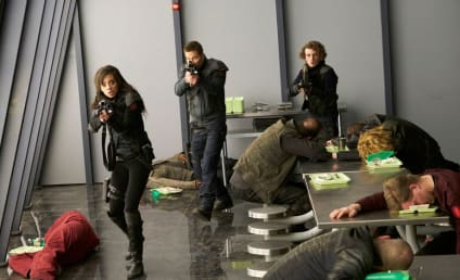 Watch Killjoys Online: Season 3 Episode 5