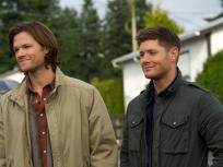 Supernatural Season 8 Episode 14