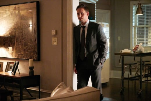 Honey, I'm Leaving! - Suits Season 7 Episode 5