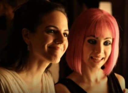 Watch Lost Girl Season 2 Episode 11 Online