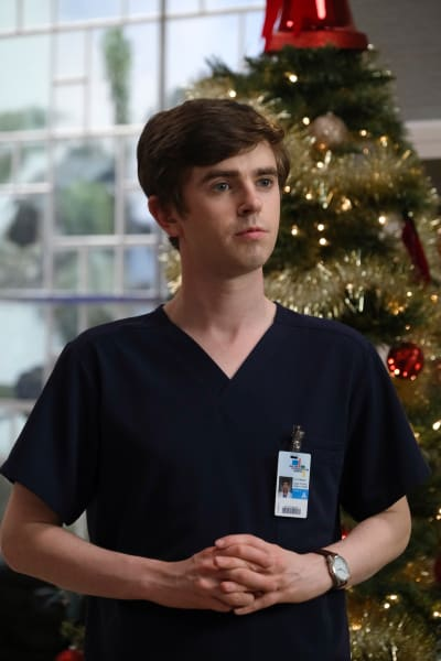 Saving a Life - The Good Doctor Season 2 Episode 10