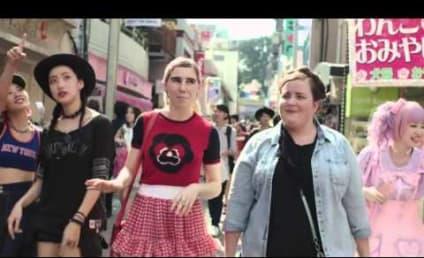 Girls Season 5 Promo: Older, Not Much Wiser